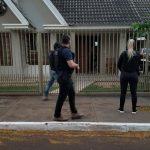 Operação que mira fraudes em licitações cumpre mandados em cidades do Paraná