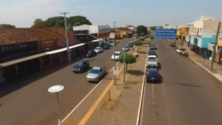 Prefeito de Mariluz decreta estado de calamidade pública por falta de água