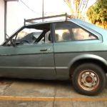 Veículo furtado no início do mês em Umuarama é recuperado em Perobal