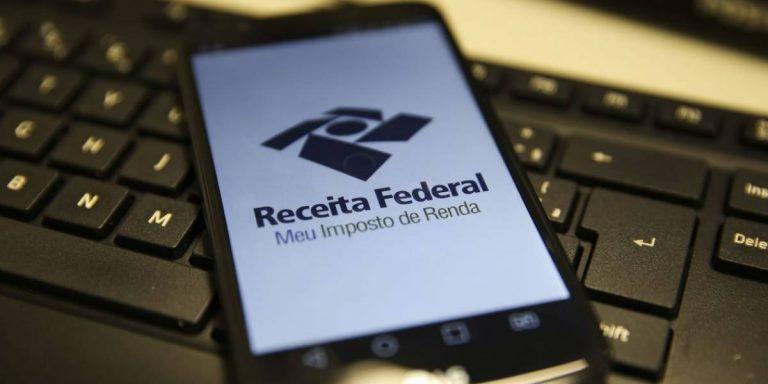 Receita Federal envia cartas a cerca de 330 mil contribuintes