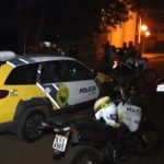 Briga entre vizinhos vira caso de polícia em Umuarama