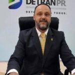 Ex-diretor-geral do Detran-PR é preso durante operação do Gaeco