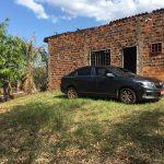 Carro de taxista desaparecido em Alto Piquiri é encontrado em Umuarama
