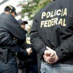 PF desarticula organização criminosa especializada no envio de cocaína para a Europa