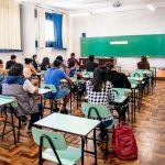 Vestibular dos Povos Indígenas do Paraná reúne 750 candidatos