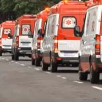 Samu Noroeste recebe 30 novas ambulâncias e renova sua frota