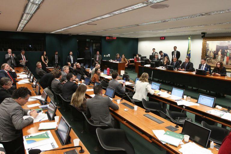CCJ da Câmara aprova PEC da prisão em segunda instância