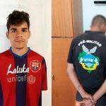 Jovem é preso e menor apreendido por tráfico de drogas em Umuarama
