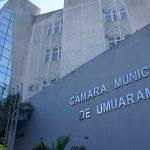 Quatro projetos são aprovados durante sessão ordinária Umuarama