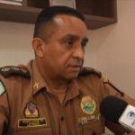 Tenente-Coronel Letrinta será transferido para o Comando Regional de Maringá
