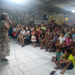 Projeto 'Maleta Pedagógica' contempla mais de 250 alunos