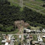 Iniciada construção da ponte que ligará o Bonfim ao Dom Bosco