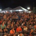 Companhia Espaço Sou Arte reúne centenas de pessoas em Umuarama