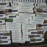 Polícia apreende veículos com cigarros contrabandeados em Iporã
