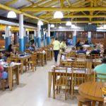 Império dos Peixes atende nesta sexta-feira com buffet livre a R$ 19,90