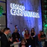 Espaço Carpintaria é inaugurado em Umuarama