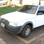 Grupo Rotam da Polícia Militar recupera carro furtado no Sonho Meu