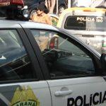 Agente de saúde chama a polícia após ser assediada por idoso em Umuarama