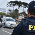 Polícia Rodoviária Federal lança nesta sexta-feira 'Operação Rodovida'