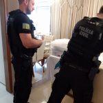 Polícia prende médicos suspeitos de reaproveitar materiais cirúrgicos