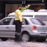 Comércio não terá estacionamento rotativo provisório no final do ano