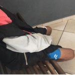 Ladrão é preso após câmera de monitoramento flagrar furto em Umuarama