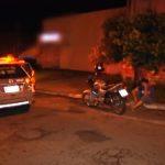 Homem é preso após tentar invadir casa da ex-companheira em Umuarama
