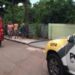 Tentativa de homicídio é registrada nesta terça-feira no parque Bonfim
