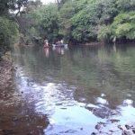 Cinco pessoas da mesma família se afogam em rio do interior do Paraná