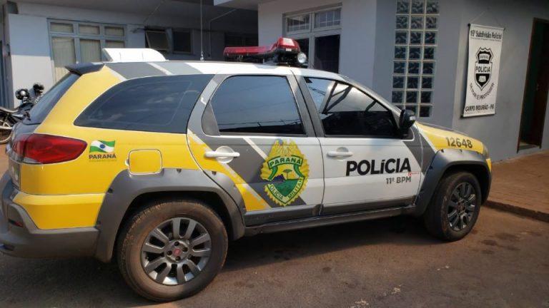 Jovem é estuprada pelo irmão após ataque epilético em Campo Mourão
