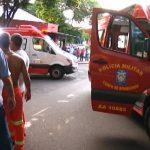 Trabalhador morre após ser atropelado por motociclista embriagado em Umuarama