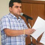 Ex-vereador é preso após cumprimento de mandado em Umuarama