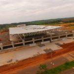 Nova estação rodoviária de Umuarama deve ser entregue em março