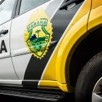 Homem é preso após agredir companheira em Carboneira