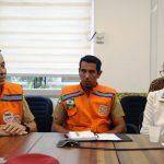 Defesa Civil orienta para possível situação de emergência por causa da dengue