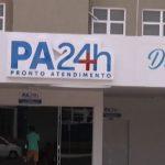 PA passa a atender 24h por dia na segunda  e pacientes não devem procurar os hospitais