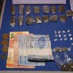 Jovem e adolescente são flagrados com drogas no lago Tucuruvi