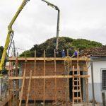 Sede da Umutrans recebe obras de reforma e ampliação