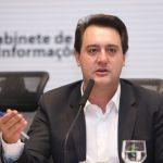 Governador repassa recursos para Cianorte e Umuarama