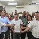 Prefeitura autoriza início da reforma da escola municipal de Roberto Silveira