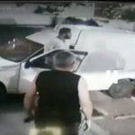 Ex-morador de Goioerê é preso ao tentar invadir delegacia com veículo