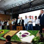 Expo Umuarama 2020 tem lançamento histórico e prevê quebra de recordes
