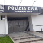 Polícia Civil elucida homicídio e prende suspeitos poucas horas após o crime