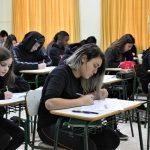 Mais de 1,2 milhão de alunos farão a Prova Paraná nesta terça-feira