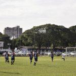 Inscrições abertas para o Campeonato Interbairros e Distritos de Futebol Sub-11