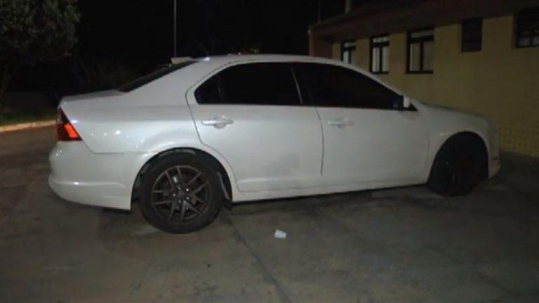 Moradora de Cruzeiro do Oeste é presa por dirigir embriagada em Umuarama