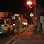Homem é morto com mais de dez facadas após discussão por dívida em Umuarama