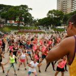 Smel em Movimento promove caminhada e corrida de rua e Life Dance