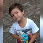 Família de Otto José já arrecadou pouco mais de R$ 70 mil para cirurgia
