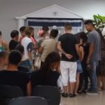 Criança que morreu em Cruzeiro do Oeste é sepultada em Umuarama